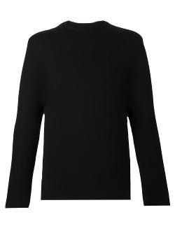 Transit Ribbed  - Crewneck Sweater