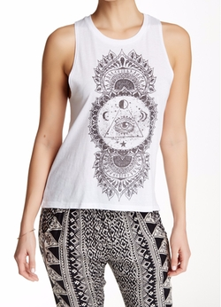 Billabong - Starz Tank Top