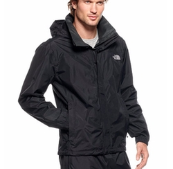The North Face - Resolve Waterproof Rain Jacket