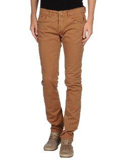 Mamuut  - Casual Chino Pants