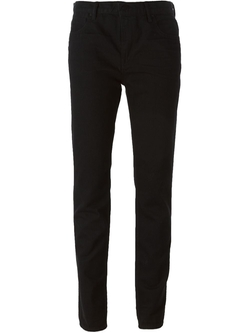 Alexander Wang   - Slim Fit Jeans