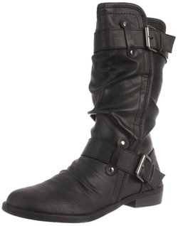 Report - Hilaria Motorcycle Boot