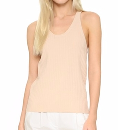 Acne Studios - Iso Ribbed Tank Top