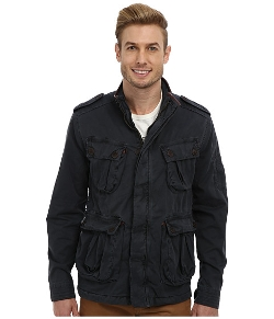 Lucky Brand - Ventura Military Jacket