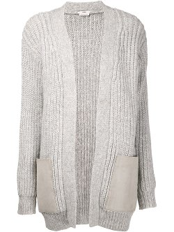 Edun  - Long Cardigan