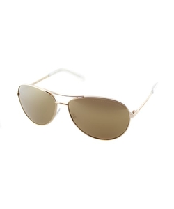 Marc By Marc Jacobs  - MMJ Metal Aviator Sunglasses