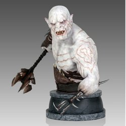 Gentle Giant  - Azog Mini Bust