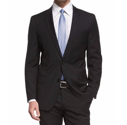 Boss Hugo Boss - Huge Genius Slim-Fit Basic Suit