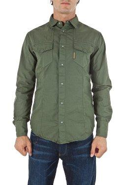 Armani Jeans Aj - Mens Shirt
