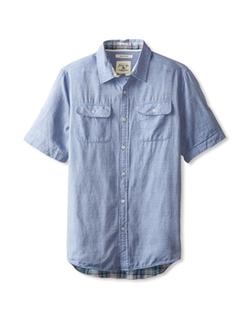 Gilded Age - Short Sleeve Shirt
