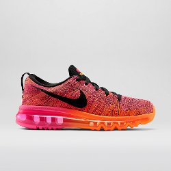 Nike - Flyknit Air Max Running Shoe
