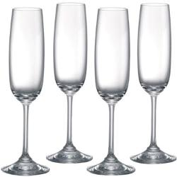 Marquis by Waterford - Vintage Champagne Flutes