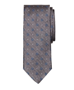 Brooks Brothers - Herringbone Circle Tie