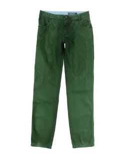 Jeckerson - Plain Weave Casual Pants