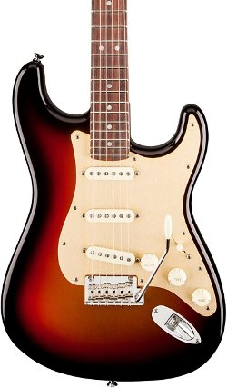 Fender  - FSR American Standard Stratocaster Electric Guitar