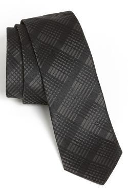 Hugo Boss - Woven Silk Tie