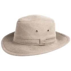 Stetson - Park Forest Safari Hat