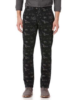 Original Penguin - P55 Ski Print Chino Pants