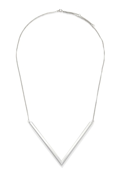 Forever 21 - V-Pendant Necklace