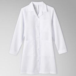 Meta Ladies  - 5-Pocket Lab Coat
