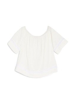Otte New York  - Peasant Top