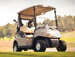 E-Z-Go - RXV Golf Cart
