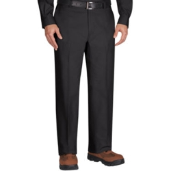 Wrangler Workwear - Plain-Front Work Pants