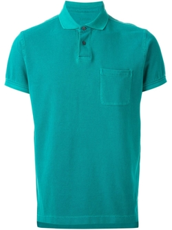 Z Zegna - Pocket Polo Shirt