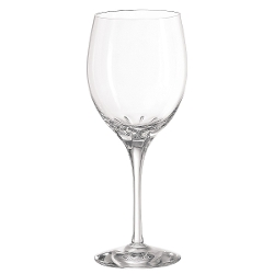 "Orrefors - ""Astra"" Wine Glass"