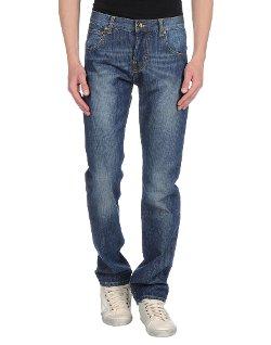 I Love My Jeans  - Denim Pants