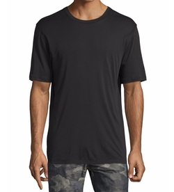 Helmut Lang - Brushed Jersey Short-Sleeve T-Shirt