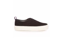 Eytys - Mother Suede Trainer Sneakers