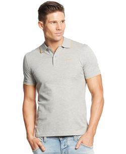 Armani Jeans  - Tipped Polo