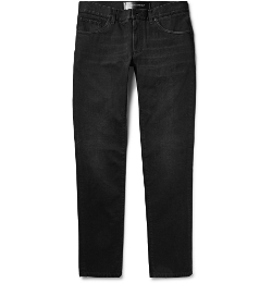 Dolce & Gabbana - Gold Fit Washed Denim Jeans
