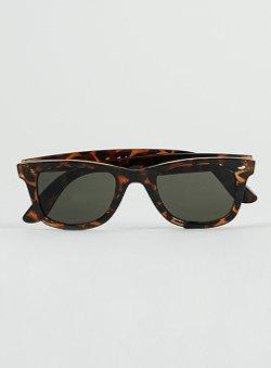 Topman - Tortoise Shell Sunglasses