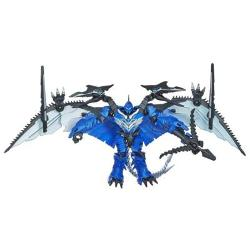 Hasbro - Transformers Age of Extinction Generations Deluxe Class Strafe Figure