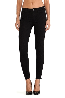 7 For All Mankind - Ankle Skinny Jeans