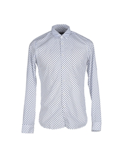 M. Grifoni - Long Sleeves Polka Dot Shirt