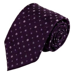 Fashion On - Paisley Great Woven Silk Necktie