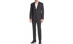 Corneliani  - Regular-Fit Wool Suit