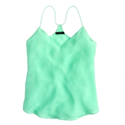 J.Crew - Tall Carrie Cami Top