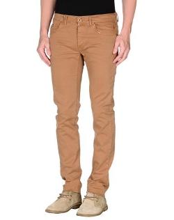 (M) Mamuut Denim - Casual Pants