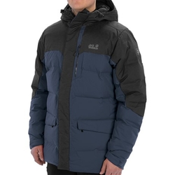 Jack Wolfskin  - Downshell Down Parka Jacket