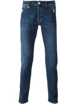Alexander Mcqueen - Skinny Jeans