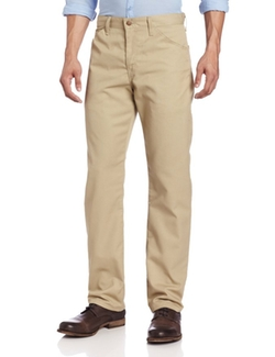 Dickies  - Slim Straight Fit Light Weight Twill Pant