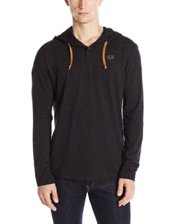 Fox - Wyatt Long Sleeve Hoody