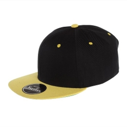 Authentic Snapback - Brim Bill Baseball Ball Cap