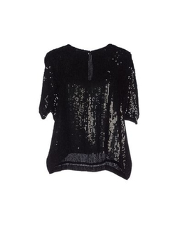 P.A.R.O.S.H - Sequin Blouse