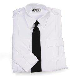 DutyPro  - Long Sleeve Polyester Uniform Shirt