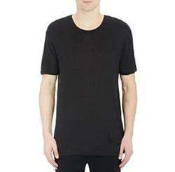 Alexander Wang - Crewneck T-Shirt